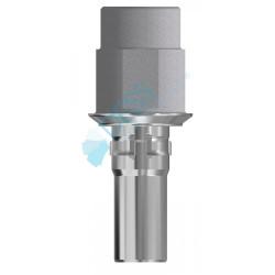Baza tytanowa 3.3 0,5mm