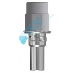 Baza tytanowa 3.8 0,3mm