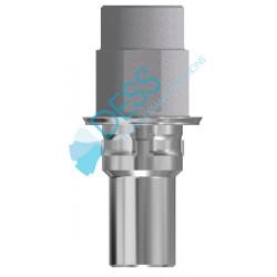 Baza tytanowa 4,3 0,3mm