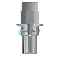 Baza tytanowa 5,0 0,3mm