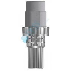 Baza tytanowa 4.3 1,5mm