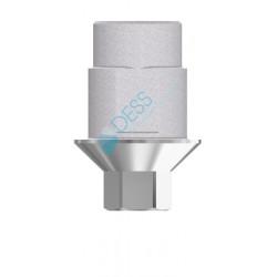 Baza tytanowa NP 0,8 mm