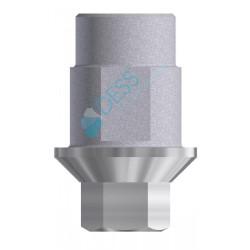 Baza tytanowa SP 0,8 mm