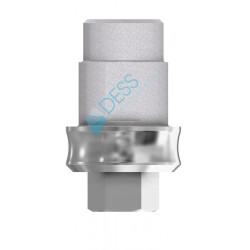 Baza tytanowa SP 1.5mm