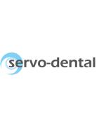 Zasuwy i zatrzaski Servo-dental